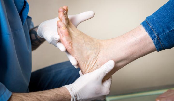 Rehabilitacja z BMS (Biomechaniczna Stymulacja Mięśni)