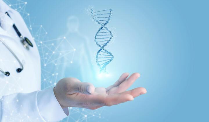Badanie genetyczne na mukowiscydozę
