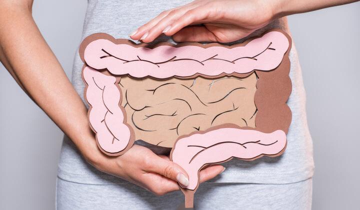 Zaburzenia pracy jelit - badania w kierunku choroby Leśniowskiego-Crohna