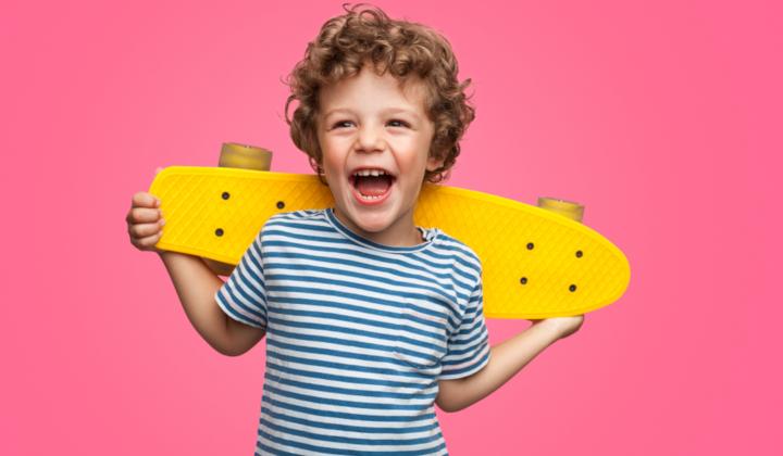 Pakiet badań dla dzieci - analiza krwi i moczu