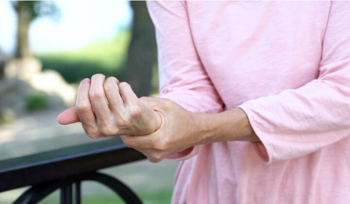Wizyta u reumatologa
