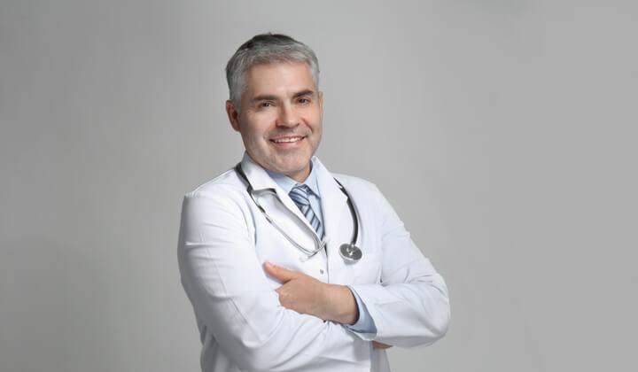 Wizyta u internisty