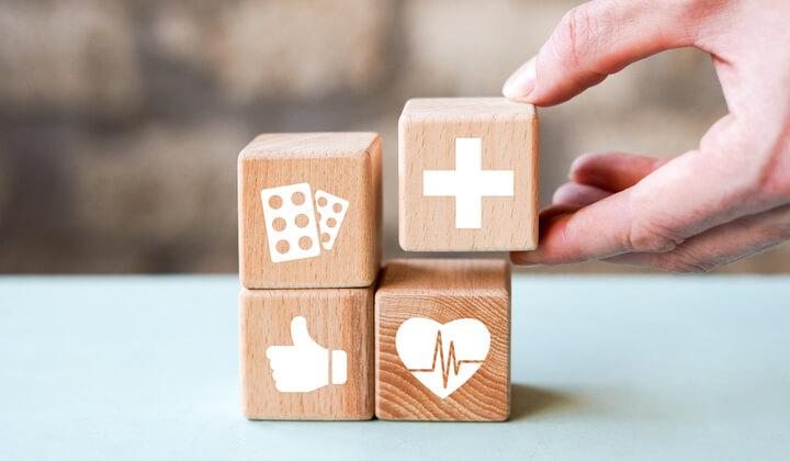 Roczny abonament medyczny - pakiet rozszerzony