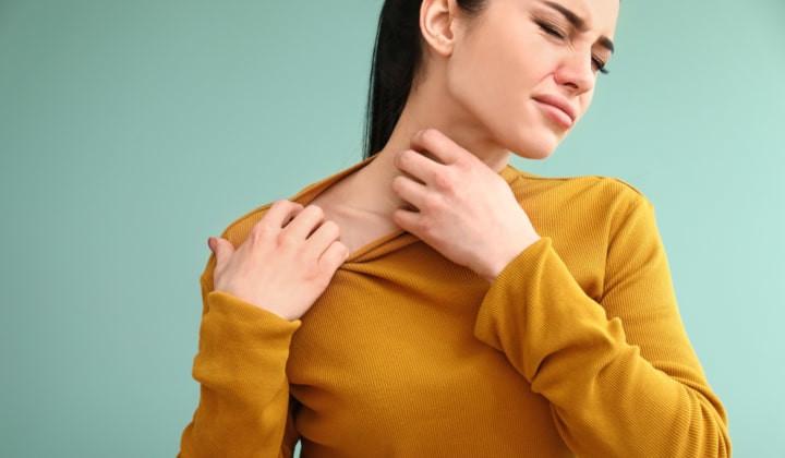 Badania w kierunku alergii – domowe pobranie krwi