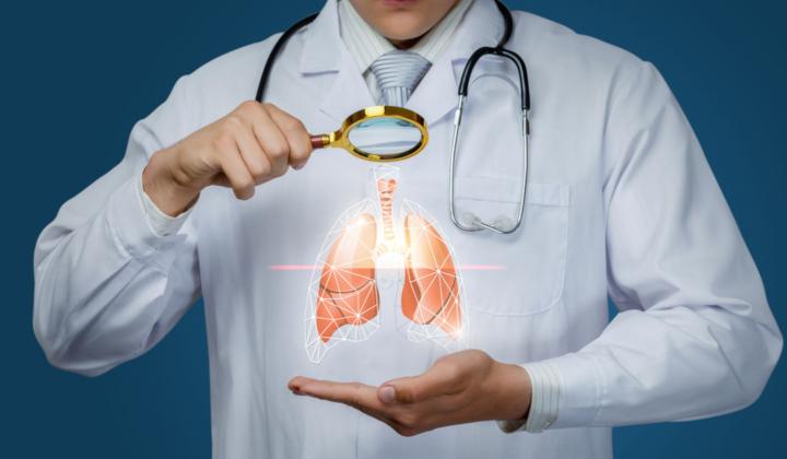 Konsultacja z pulmonologiem
