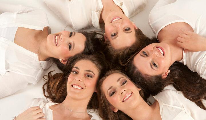 Rak piersi i jajników - badanie genetyczne najczęstszych mutacji