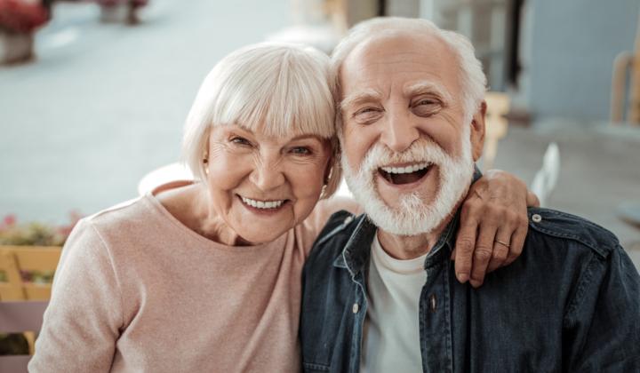 Pakiet badań krwi i moczu dla seniorów