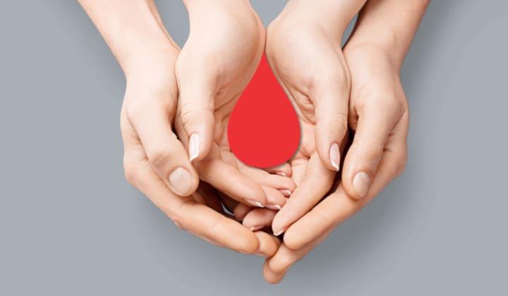 Diagnostyka anemii - badania krwi bez wychodzenia z domu