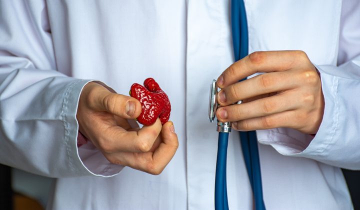 USG tarczycy i konsultacja z endokrynologiem - pakiet endokrynologiczny
