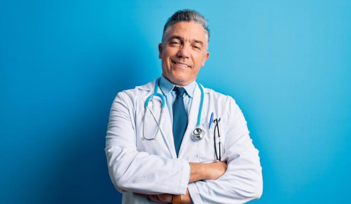 Lekarz internista – wizyta domowa