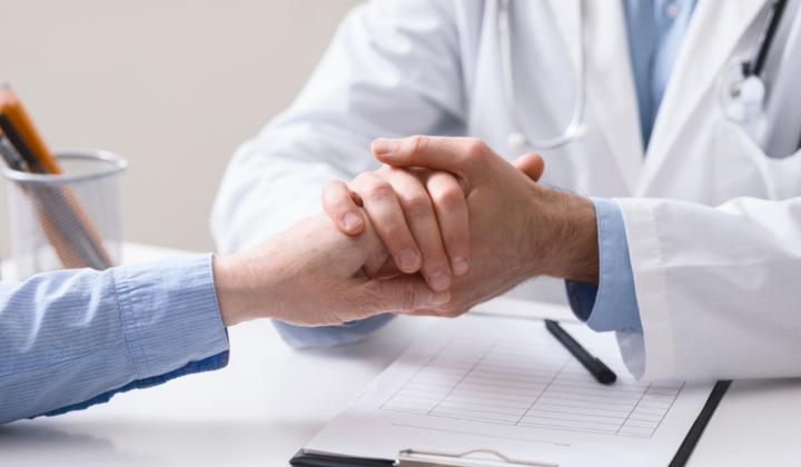 Konsultacja u onkologa