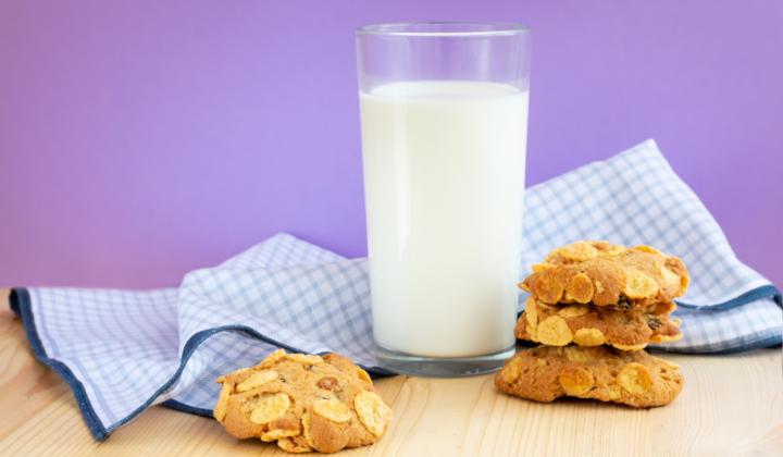 Wysyłkowe badanie na nietolerancję mleka i glutenu