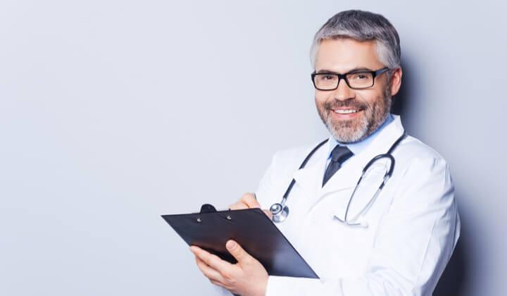 Wizyta u urologa