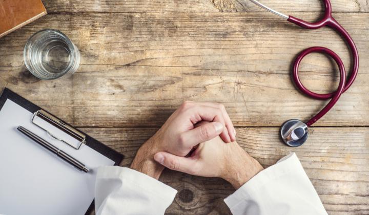 Konsultacja u internisty