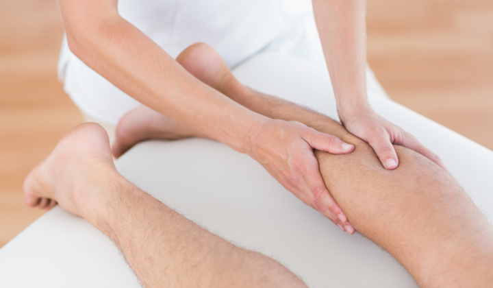Masaż izometryczny – zabieg fizjoterapeutyczny