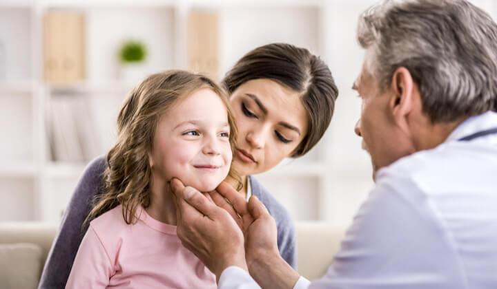Wizyta domowa pediatry