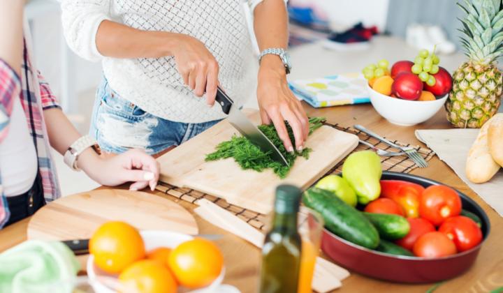 Ułożenie diety indywidualnej