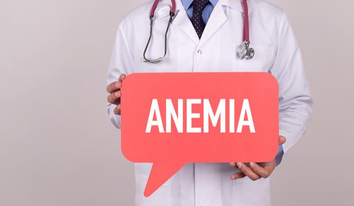 Anemia - panel badań diagnostycznych z krwi