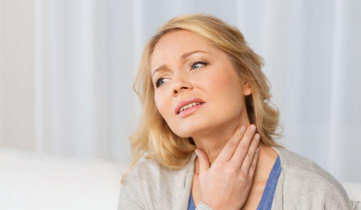 Niedoczynność tarczycy - badania diagnostyczne