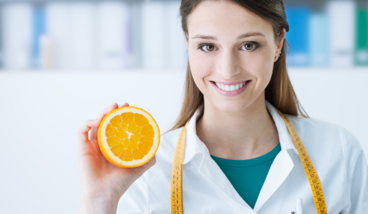 Pakiet dietetyczny - ułożenie planu żywieniowego, analiza składu ciała i wizyta kontrolna