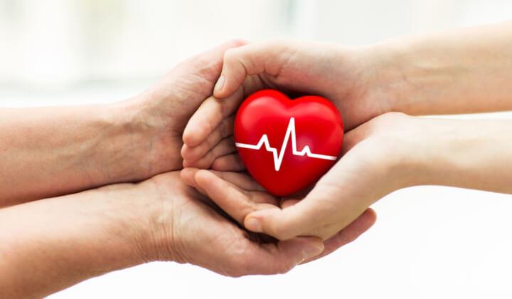 Diagnostyka serca – badania krwi bez wychodzenia z domu