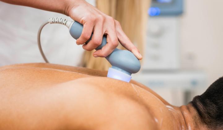 Terapia ultradźwiękami