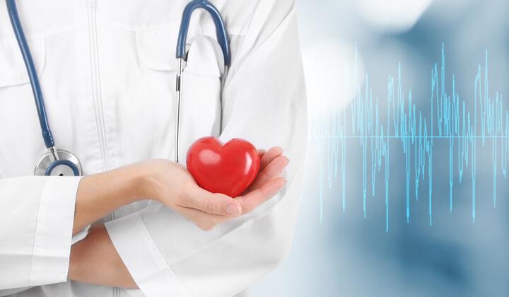Serce pod kontrolą – pakiet badań laboratoryjnych