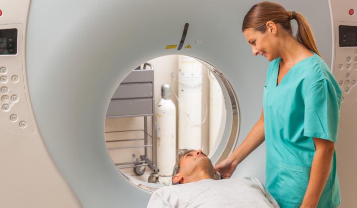 Rezonans magnetyczny zatok