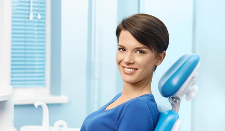 Stomatologiczny pakiet medyczny