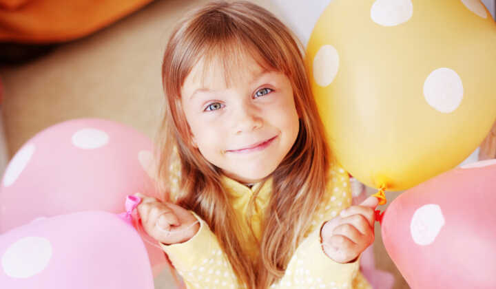 Profilaktyka dla dziecka - domowe badania laboratoryjne