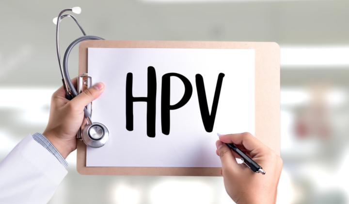 Wysyłkowe badanie diagnostyczne w kierunku zakażenia wirusem HPV