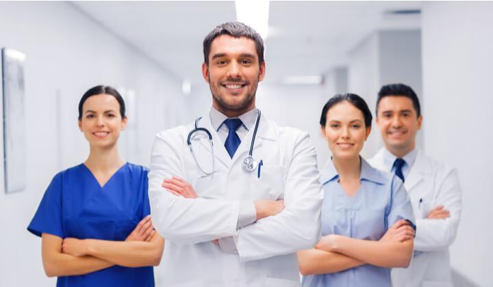 Roczny abonament medyczny - pakiet standardowy