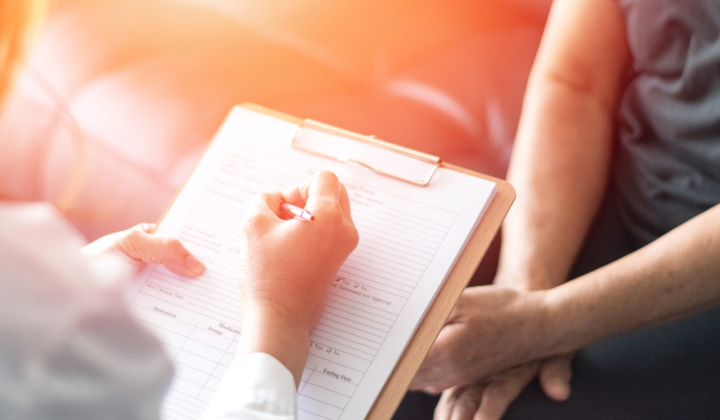 Konsultacja psychiatryczna dla dorosłych