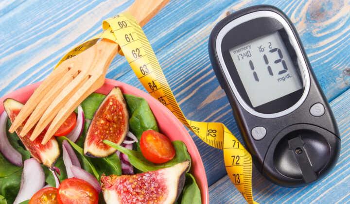 Laboratoryjna diagnostyka cukrzycy