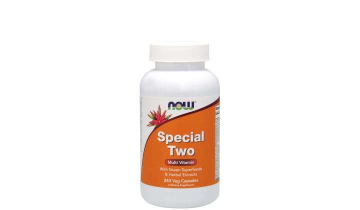 Special Two – zestaw witamin i minerałów
