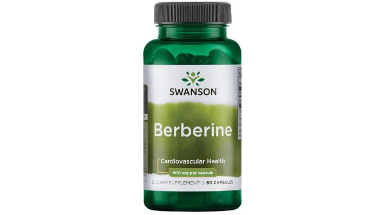 DWUPAK Berberyna 400mg - suplement diety na metabolizm