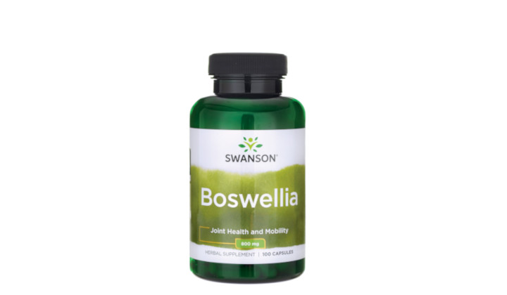 Boswellia - suplement diety na stany zapalne
