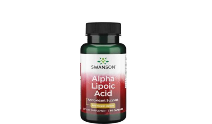 ALA - suplement diety na oczyszczanie organizmu