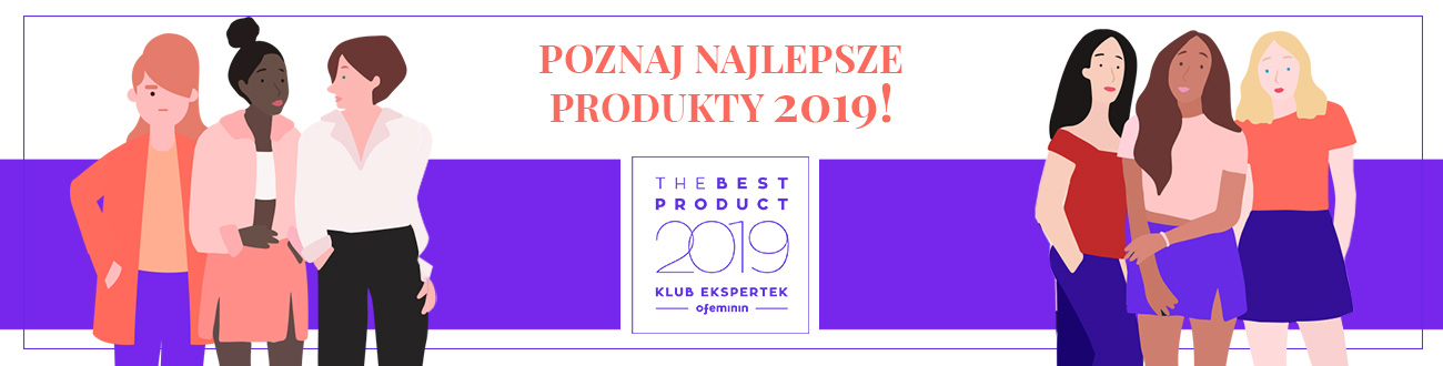 Klub Ekspertek Ofeminin Best Product of the Year
