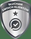 Odznaka srebrna