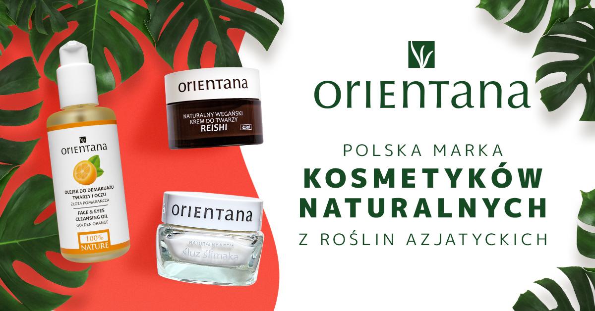 Opinie - Orientana.pl