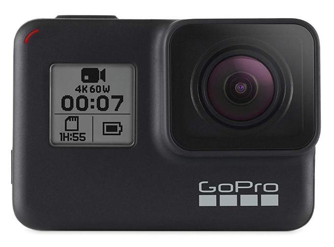0048f7f656de76 Jaka kamera sportowa 4K? GoPro, czy coś innego?