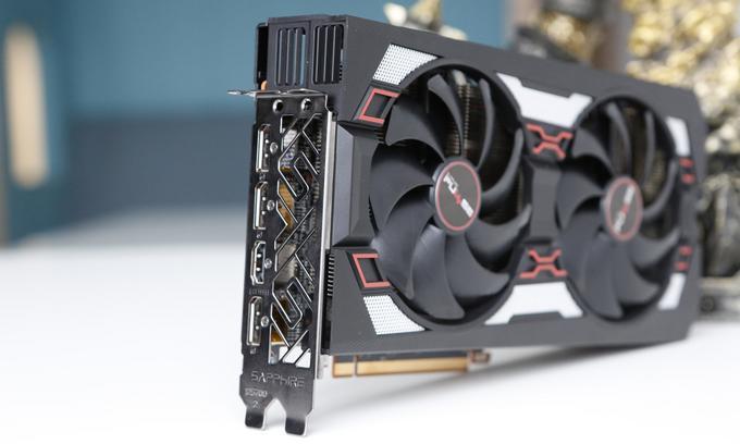Karta graficzna Radeon RX 570