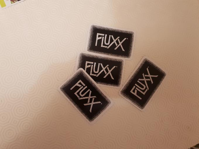 Fluxx 3
