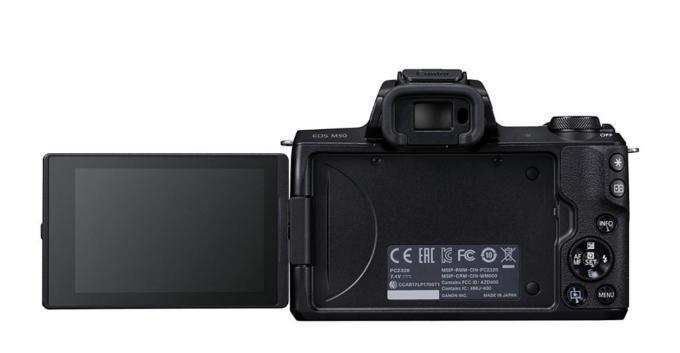 EOS M50 (2)