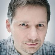 Karol Żebruń