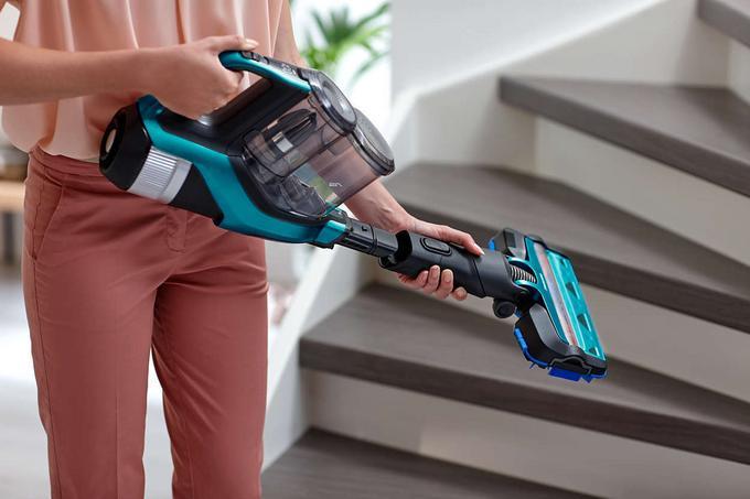 Philips SpeedPro Max Aqua na krótko