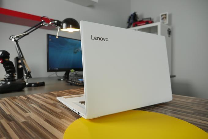 Lenovo IdeaPad 320S-15
