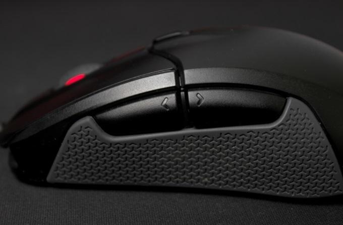 SteelSeries Rival 310 - bok
