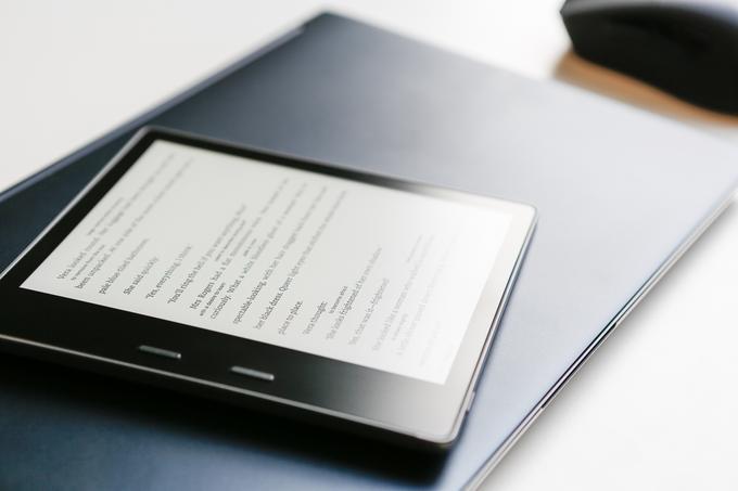 Kindle laptop